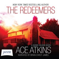 The Redeemers - Ace Atkins