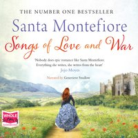 Songs of Love and War - Santa Montefiore