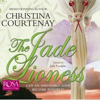 The Jade Lioness - Christina Courtenay