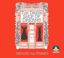 The Dress Shop of Dreams - Menna van Praag