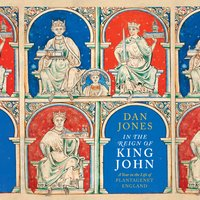 Realm Divided: A Year in the Life of Plantagenet England - Dan Jones