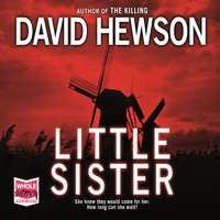 Little Sister - David Hewson