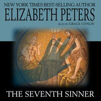 The Seventh Sinner - Elizabeth Peters