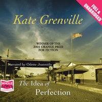 The Idea of Perfection - Kate Grenville