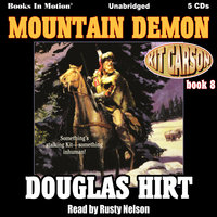 Mountain Demon - Douglas Hirt