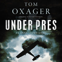 Under pres - Tom Oxager