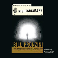 Nightcrawlers - Bill Pronzini