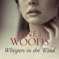 Whispers in the Wind - Janet Woods