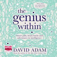 The Genius Within - David Adam