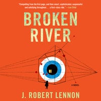 Broken River - J. Robert Lennon
