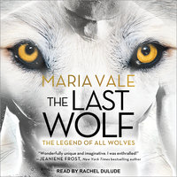 The Last Wolf - Maria Vale