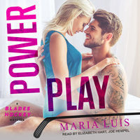 Power Play - Maria Luis