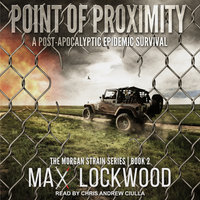 Point of Proximity - Max Lockwood
