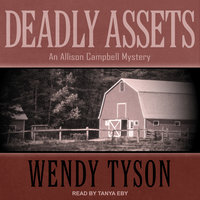 Deadly Assets - Wendy Tyson