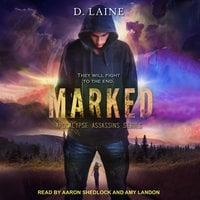 Marked - D. Laine