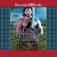 Highland Conquest - Alyson McLayne