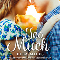Too Much - Ella Miles