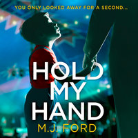 Hold My Hand - M.J. Ford