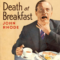 Death at Breakfast - John Rhode