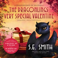 The Dragonlings' Very Special Valentine - S.E. Smith