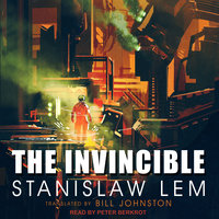 The Invincible - Stanisław Lem