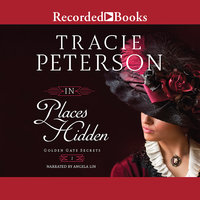 In Places Hidden - Tracie Peterson