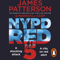 NYPD Red 5 - James Patterson