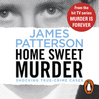 Home Sweet Murder - James Patterson