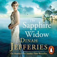 The Sapphire Widow: The Enchanting Richard & Judy Book Club Pick 2018 - Dinah Jefferies