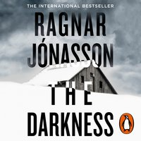 The Darkness - Ragnar Jónasson