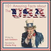 101 Amazing Facts about The USA - Jack Goldstein