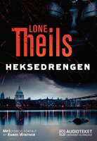 Heksedrengen - Lone Theils