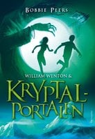 William Wenton 2 - William Wenton & Kryptalportalen - Bobbie Peers