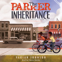 The Parker Inheritance - Varian Johnson