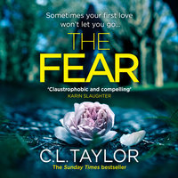The Fear - C.L. Taylor