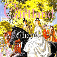A Change of Hearts - The Pink Collection 61 - Barbara Cartland