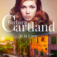 It is love - The Pink Collection 62 - Barbara Cartland