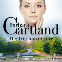 The Triumph of Love - The Pink Collection 63 - Barbara Cartland