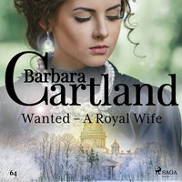 Wanted - A Royal Wife - The Pink Collection 64 - Barbara Cartland