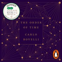 The Order of Time - Carlo Rovelli
