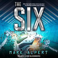 The Six - Mark Alpert