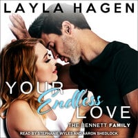 Your Endless Love - Layla Hagen