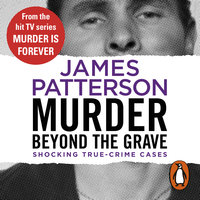 Murder Beyond the Grave - James Patterson
