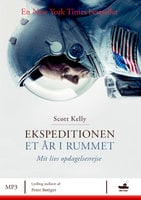 Ekspeditionen - Scott Kelly