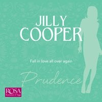 Prudence - Jilly Cooper