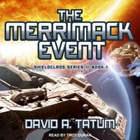 The Merrimack Event - David A. Tatum
