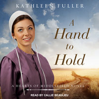 A Hand to Hold - Kathleen Fuller