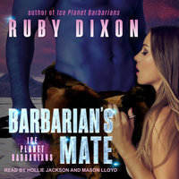 Barbarian's Mate - Ruby Dixon