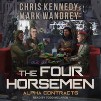 Alpha Contracts - Chris Kennedy, Mark Wandrey