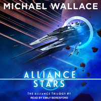Alliance Stars - Michael Wallace